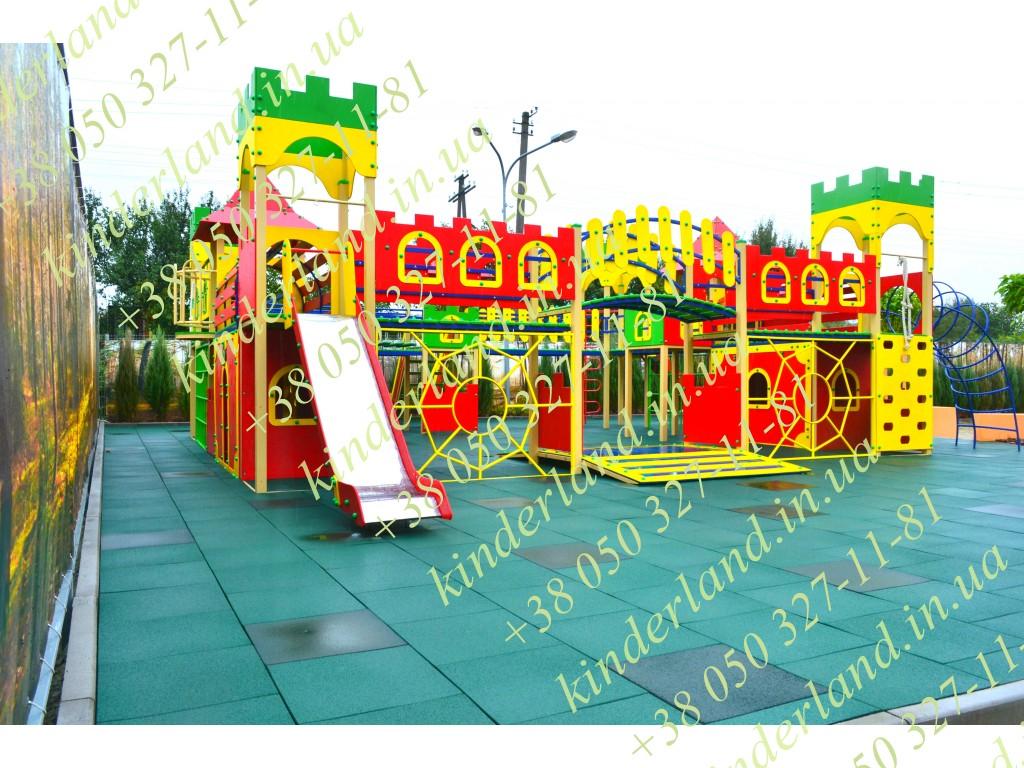 детские игровые площадки Харьков