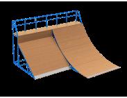 Скейт-парки, роллердроми