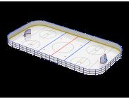 Хокейні коробки