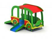 """ИК """"Автобус"""" для детей с ОФВ"""