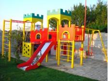 Детская площадка Замок Принцессы