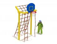 """Игровая сетка """"Баскетбол"""""""