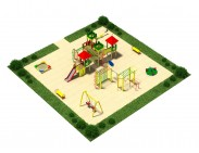 Площадка Замок-3