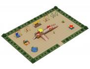 Типовая площадка №6 для детей с ОФВ