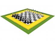Шахматы для улицы