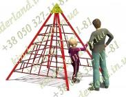 "Игровая сетка ""Пирамида""PRO"