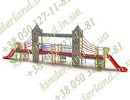 """ИК""""Тауэрский мост"""""""