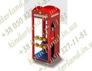 """Телефонная будка """"Лондон"""""""