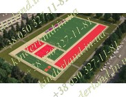Спортивная площадка KL-12.04
