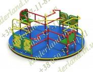 Карусель-2 для детей с ОФВ