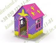 Игровой домик Барби