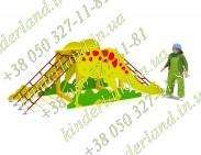 """Игровая сетка """"Жираф"""""""