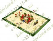 Типовая площадка Замок Айвенго-2