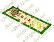 Типовая площадка Крепость