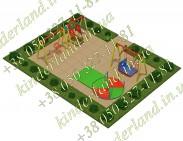 Типовая площадка №11 для детей с ОФВ