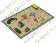 Типовая площадка №2 для детского сада