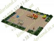 Типовая площадка №3 для детского сада