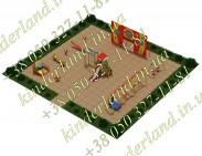 Типовая площадка №12 для детей с ОФВ
