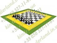 Шахи для вулиці